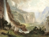 bierstadt-domes-of-the-yosemite-1870