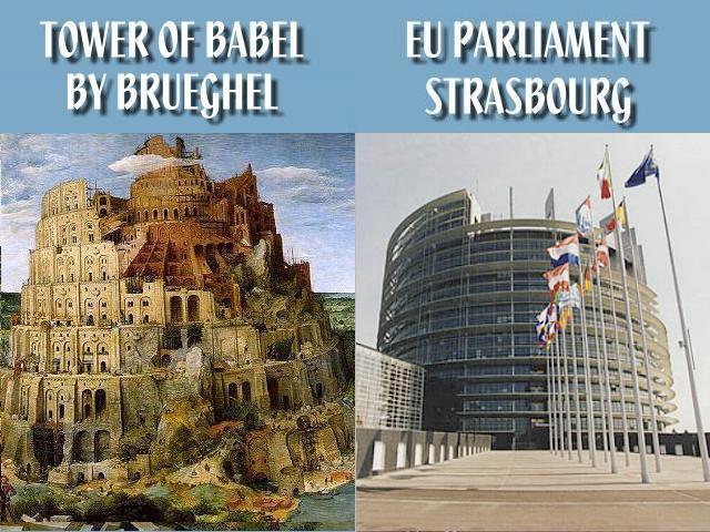 Image result for 795px-bruegel-tower-of-babel